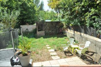 Maison 3 chambres, terrasse, piscine et jardin