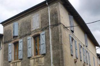 Belle maison de village