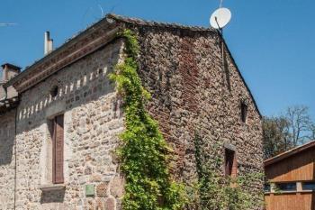 Maison cosy au pied de Cordes sur Ciel