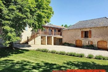 Stunning Quercy Farm House for sale