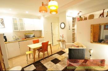 Très joli appartement entièrement rénové