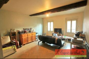Appartement T2 centre ville de Gaillac