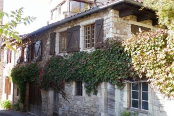 La maison du sculpteur