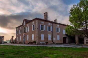 Elégante et vaste maison de maître