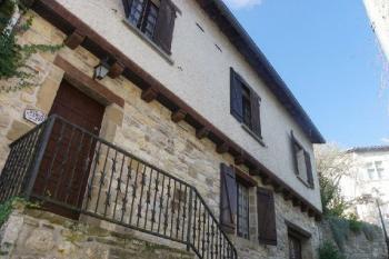 Maison avec 5 chambres, garage, vue et jardin